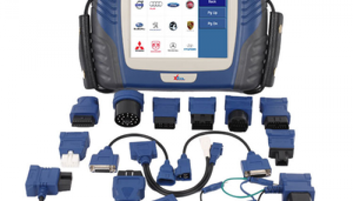 PS2 GDS / PSHDS with 2 years updates & free iOBD tool included