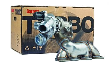 BTN add five new petrol turbos