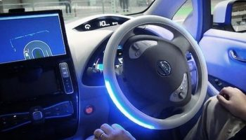 Driverless cars on UK roads from 2015