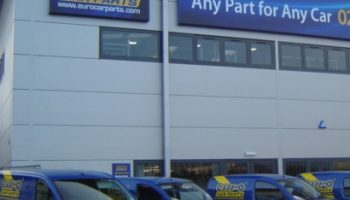 Euro Car Parts buy 27 Unipart branches