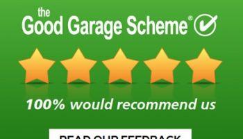 Good Garage Scheme feedback validated by ASA