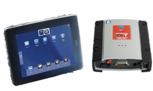 Texa Truck Premium Diagnostics Package