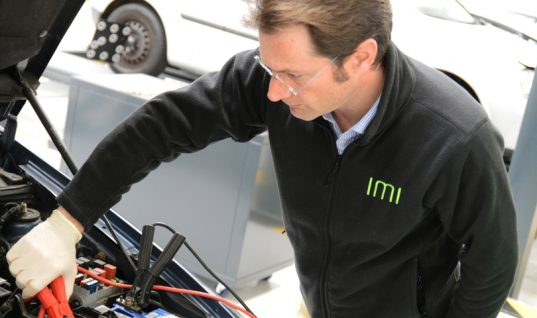 'MPs out of touch' with motor trade say IMI