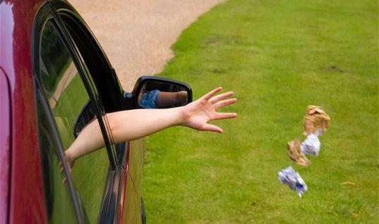 Top ten Summer 'hates' for UK drivers