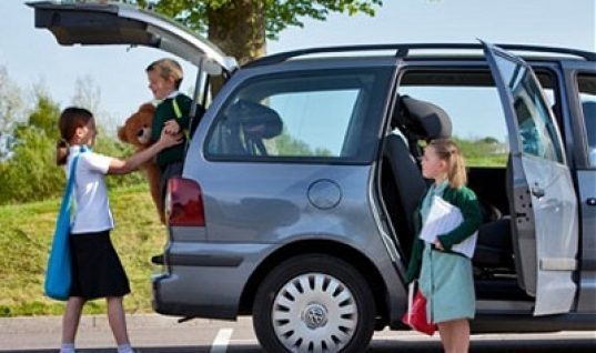 30% of cars found with illegal tyres on school run