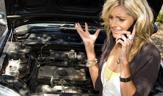 18 million drivers neglect basic maintenance