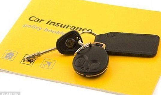 Car insurance firms tricks to make you spend more