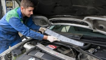 London garages missing out, says Corteco