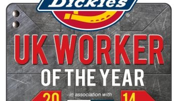 UK Worker of the Year finalists announced