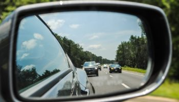 Distracted drivers increase lane-change crashes