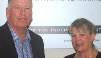 Euro Car Parts CEO joins IAAF council