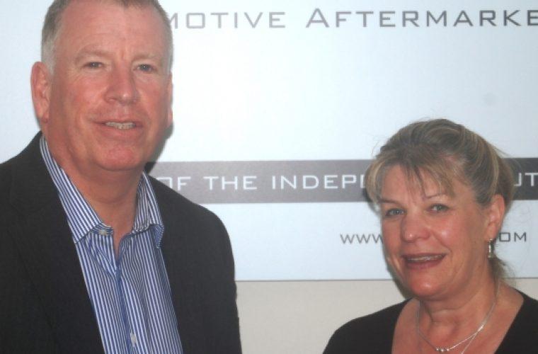 Euro Car Parts Ceo Joins Iaaf Council Garagewire