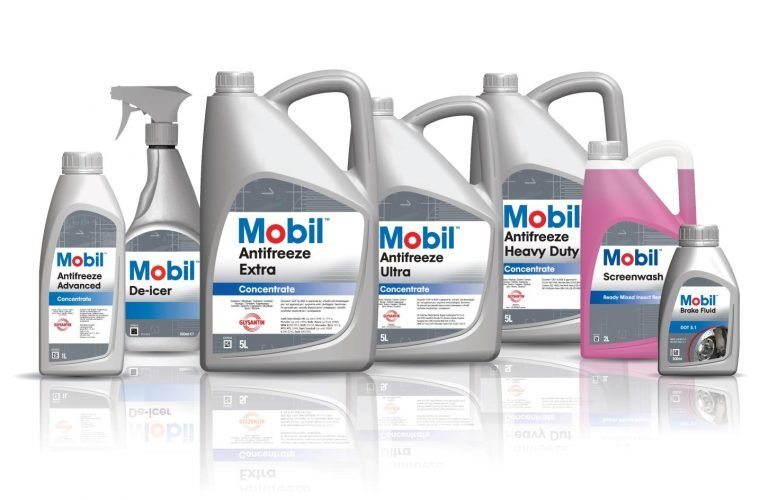 65% of motorists guessing on coolant selection