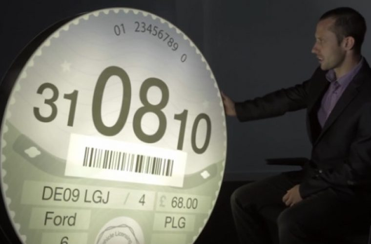 RAC warn tax disc scrapping could cost £167m