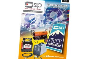 SIP 'Price Avalanche' winter promotion