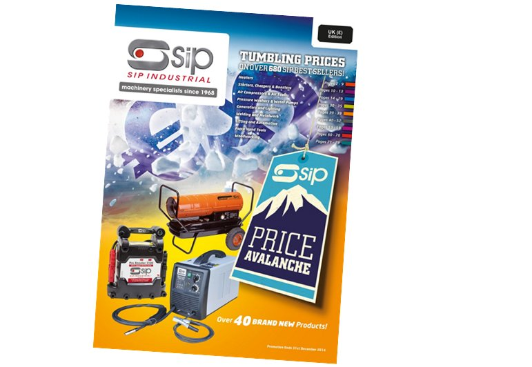 Sip 39 Price Avalanche 39 Winter Promotion Garagewire