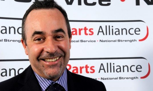 The Parts Alliance strengthens into the South West