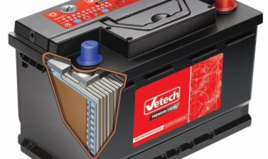 New Vetech battery range can light up sales say GSF
