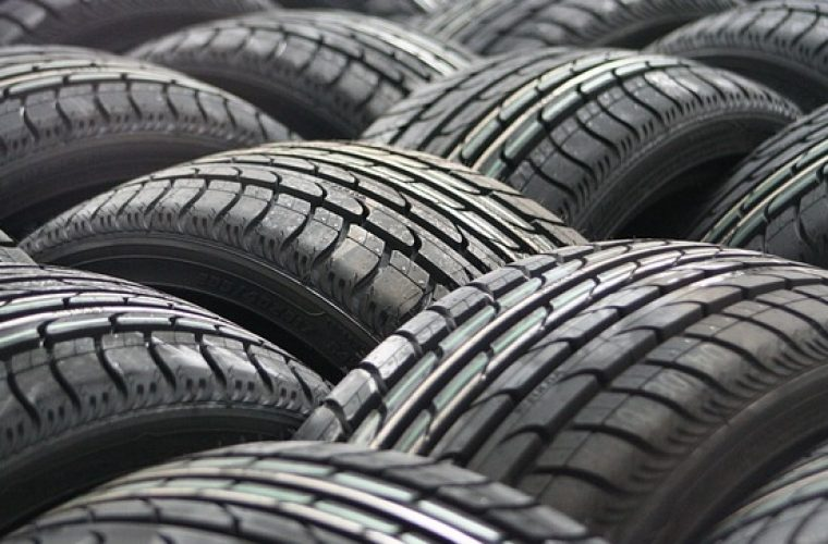 DVSA updates MOT guidance on stretched tyres