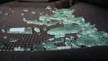 Hot spots revealed as car thefts keep falling