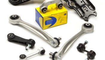 Comline grow steering & suspension range