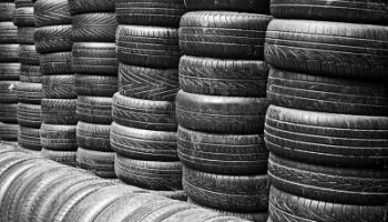 'Part worn' tyres present risks for UK motorists