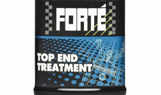 Forte Top End Treatment returns