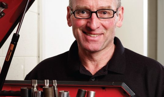 Frank Massey set for GSF's Leicester Open Evening