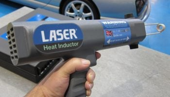 Laser Tools and Autoheat make global deal