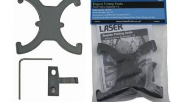 Timing tool set for the Ford 1.6 EcoBoost engines