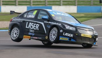 Laser Tools Racing switch to Mercedes A-Class for 2015 BTCC