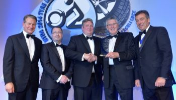 REMA TIP TOP win Supplier of the Year