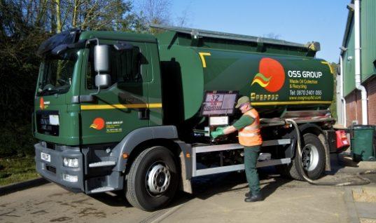 Servicesure centres gain new waste management deal