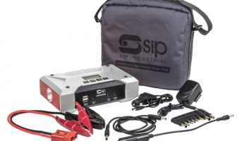 New Pro Booster 800Li from SIP- more than just a booster pack!