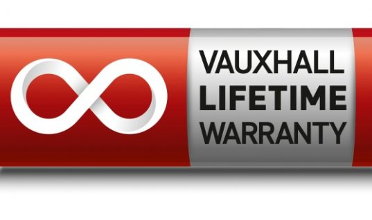 Vauxhall withdraw Lifetime Warranty