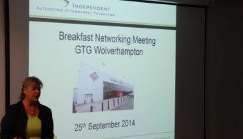 IAAF get social with network meeting