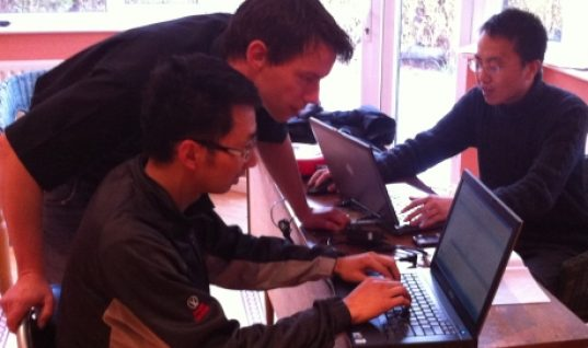XTool Europe adds four software engineers