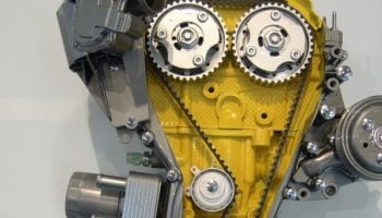 Dayco see aftermarket opportunity with Ford's EcoBoost