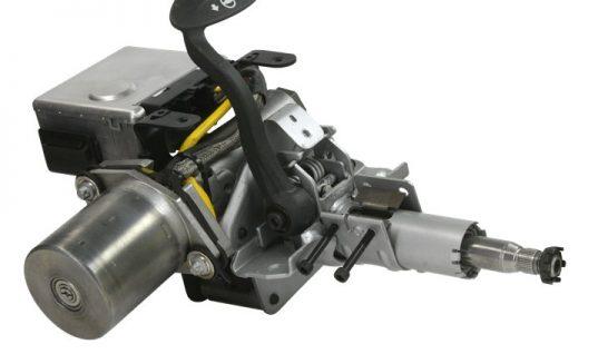 GSF offer two year warranty on power steering pumps