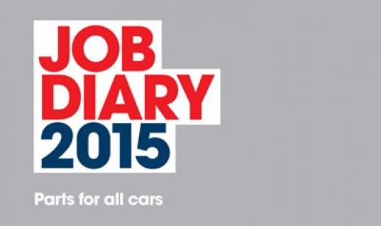 Request a GSF 2015 Job Diary now
