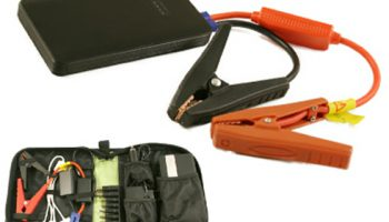 New super-compact lightweight power pack