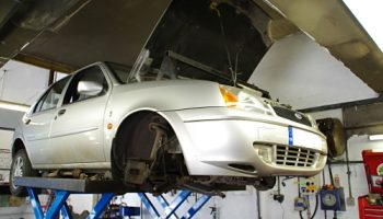 Historic MOT exemption not supported say IGA