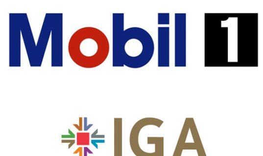 Mobil1 to support independents through IGA link
