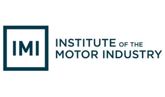 Institute of the Motor Industry (IMI) launches new brand