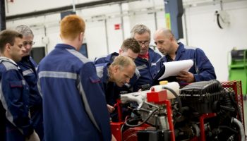 IMI say nearly 90% back motor trade licencing