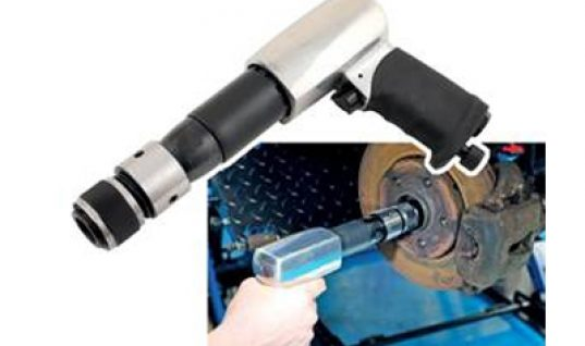 Versatile new air hammer from Laser Tools