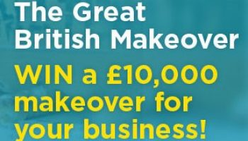 Call for garages for £10,000 Great British Makeover