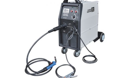 New SIP Autoplus 180ST-MIG and 210ST-MIG welders
