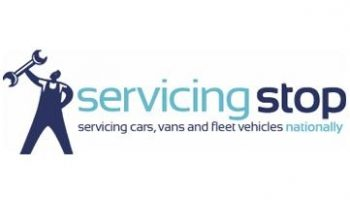 Servicing Stop says it's turning down business