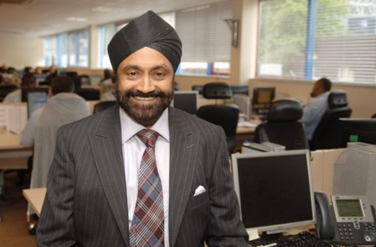 Founder Singh returns to ECP as LKQ's UK Chairman